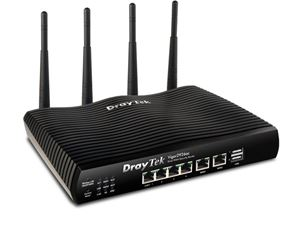Picture of ROUTER DRAYTEK VIGOR 2926ac