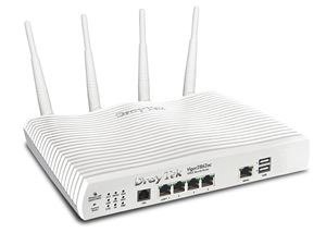 Picture of ROUTER DRAYTEK VIGOR 2862ac B