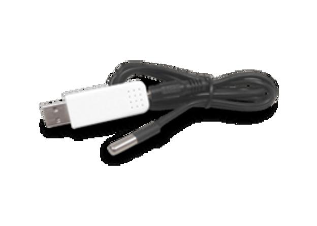 TEMPERATURE SENSOR USB